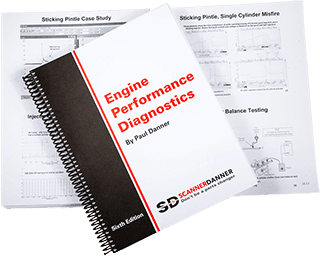 Book EnginePerformanceDiagnosticts 320