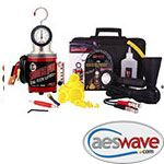 Automotive SmokePro Total Tech Leak Locator and Accessory Kit 95 0003B 150 marked