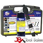 Uview 560000 Combustion Leak Detector Kit marked