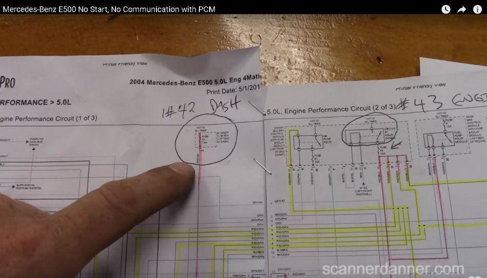 mercedes benz e500 wiring diagram - wiring diagram wire reside -  reside.cinquestorie.it  cinquestorie