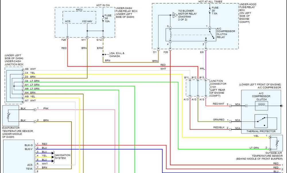2011 honda crv wiring diagram - fusebox and wiring diagram electrical-rank  - electrical-rank.modenanuoto.it  modenanuoto.it