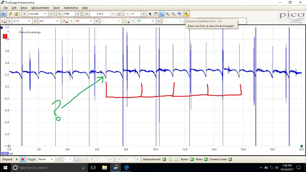 How To Tell If Alternator Is Bad >> Alternator Ripple Test Help - ScannerDanner Forum - SCANNERDANNER