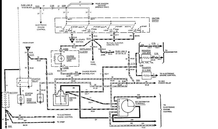 1988 Cougar Wiring Diagram Diagramrh30malibustixxde: 88 Cougar Wiring Diagram At Gmaili.net