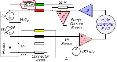 resistorchip air fuel ratio sensor testing thread scannerdanner forum bosch 4 wire o2 sensor wiring diagram at fashall.co