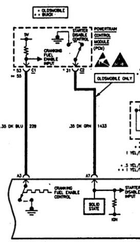 1996 Riviera Cranks, No Start - ScannerDanner Forum - SCANNERDANNER