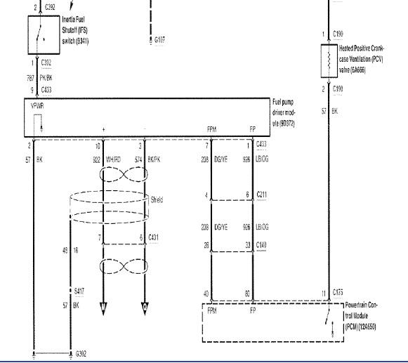 2003 Ford Taurus Ground Wire Diagram House Wiring Voltage Formula 1991rx7 Yenpancane Jeanjaures37 Fr