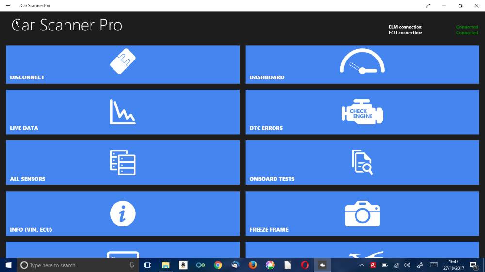 Windows torque app | Torque Pro (OBD2 & Car) 1 4 94 Free
