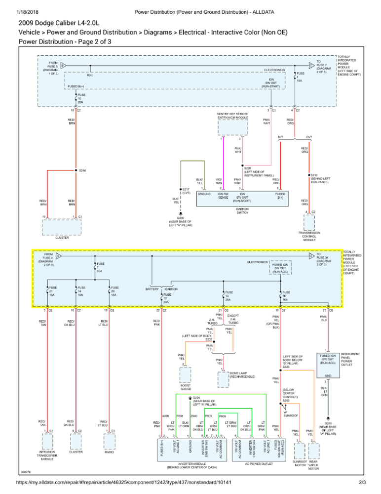 [DIAGRAM_38EU]  DIAGRAM] Wiring Harness Diagram 2010 Dodge Caliber Sxt Doge FULL Version HD  Quality Sxt Doge - SUAIPHONEGIATOT.CGT-FAPT37.FR | Wiring Harness Diagram 2010 Dodge Caliber Sxt Doge |  | suaiphonegiatot.cgt-fapt37.fr