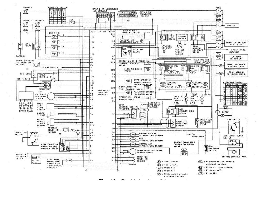 Nissan Distributor Diagram - Schema Wiring Diagram on distributor parts diagram, ignition diagram, fuel gauge diagram, distributor engine diagram, wheels diagram, obd ii pinout diagram, international fuse panel diagram, distributor exploded view, reverse osmosis water filter system diagram, jeep cherokee spark plug diagram, stator diagram, 1997 honda civic distributor diagram, 4g63 timing belt diagram, hei distributor diagram, how does a magneto work diagram, 95 accord fuse box diagram, distributor cap, honda ecu pinout diagram, distributor rotor diagram, obd1 connector diagram,